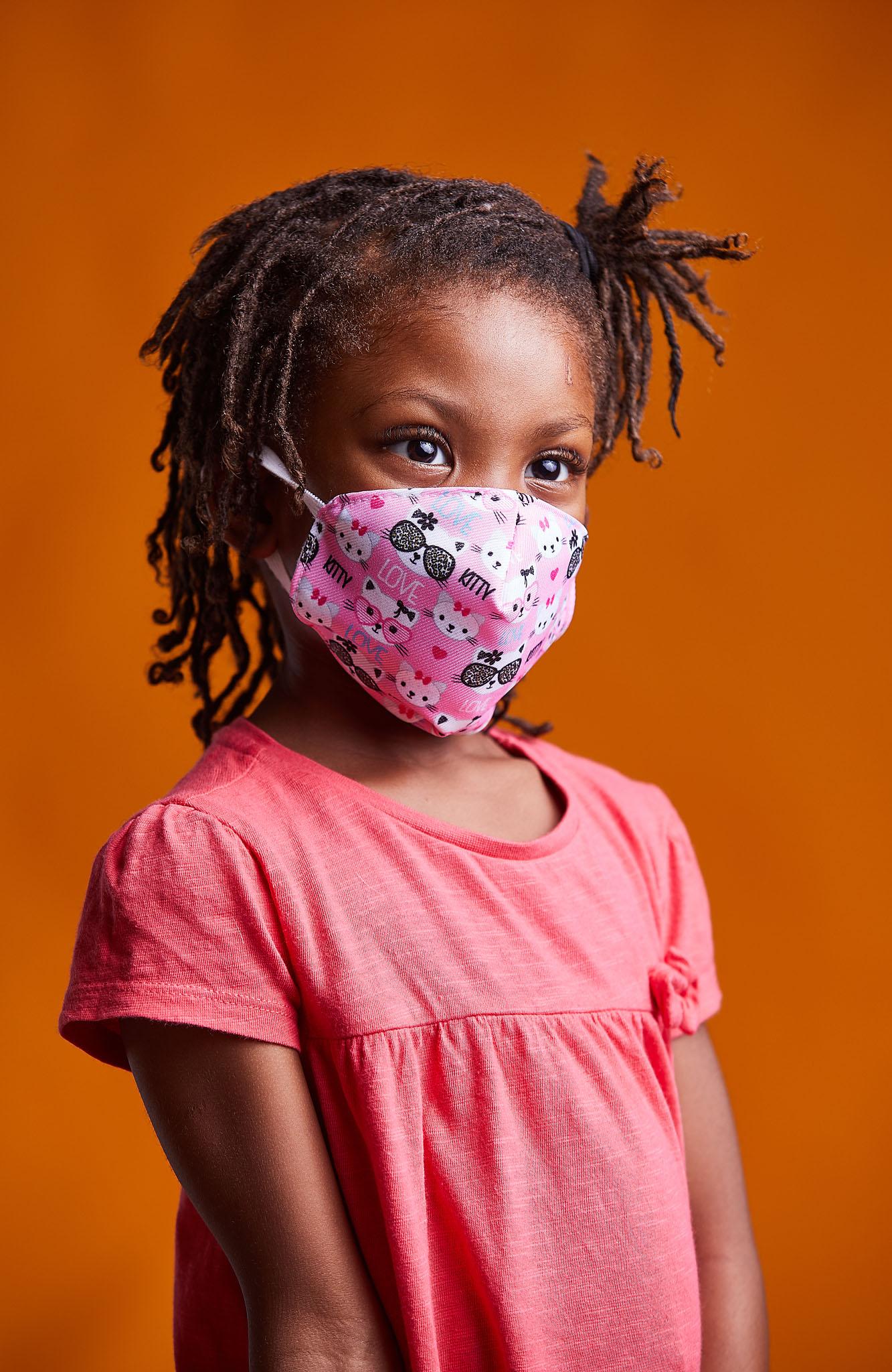Kids Shield Masks Get Covid 19 Masks